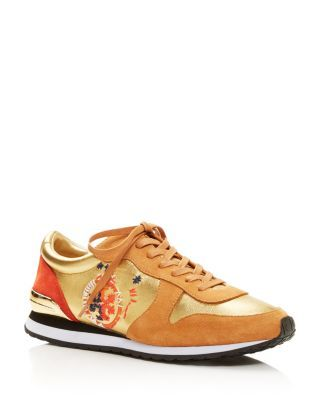 47685e28975 TORY BURCH Brielle Lace Up Sneakers.  toryburch  shoes  sneakers ...