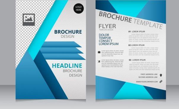 Image Result For Brochure Design Free Brochure Template Brochure Templates Free Download Pamphlet Template