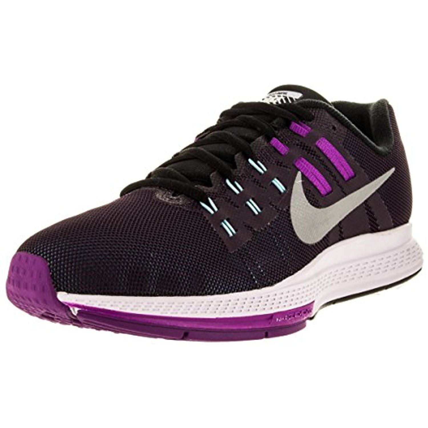 Women's Air Zoom Structure 19 Flash Running Shoe *** You
