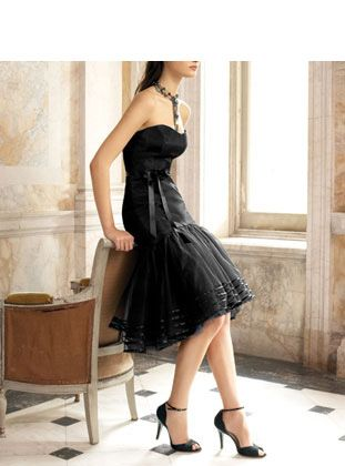 baa6ef54d9 black bridesmaid dresses or just maid of honor