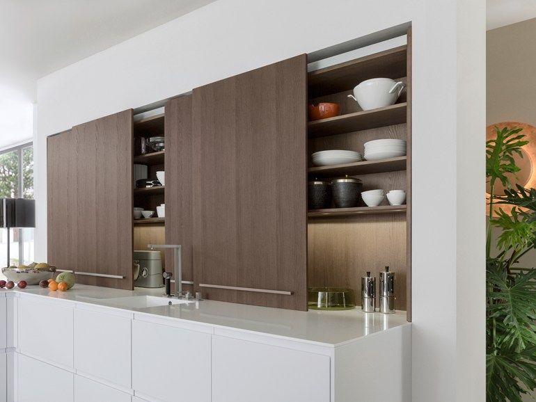 Kitchen PUR-FS TOPOS - LEICHT Küchen home Pinterest Extra - wandverkleidung für küchen