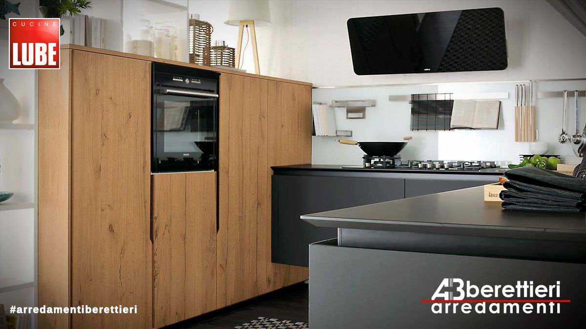 Cucina Componibile Alessia | Cucine In Offerta Ikea Con Beautiful ...