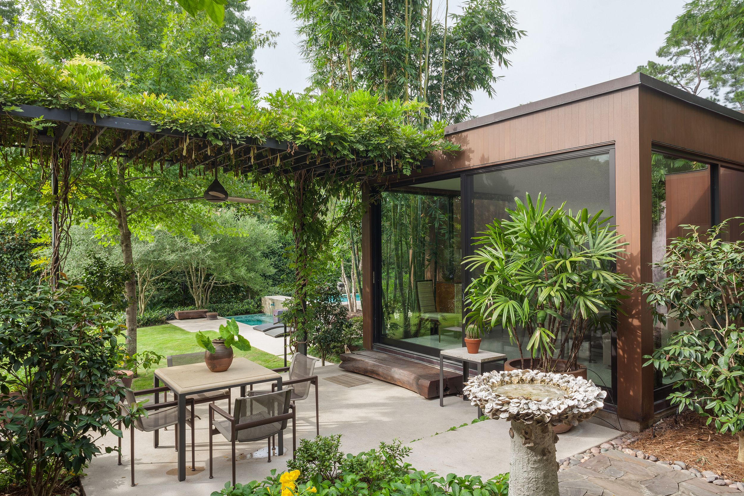 Private Residence | Johnny Steele Design