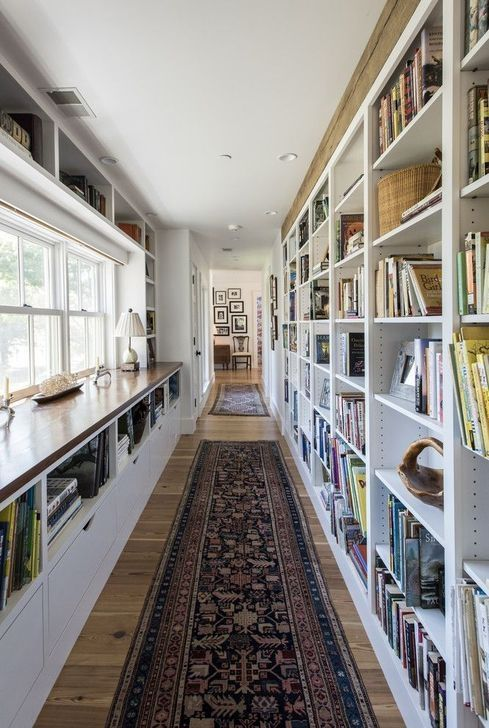 99 Magnificient Hallway Designs Ideas