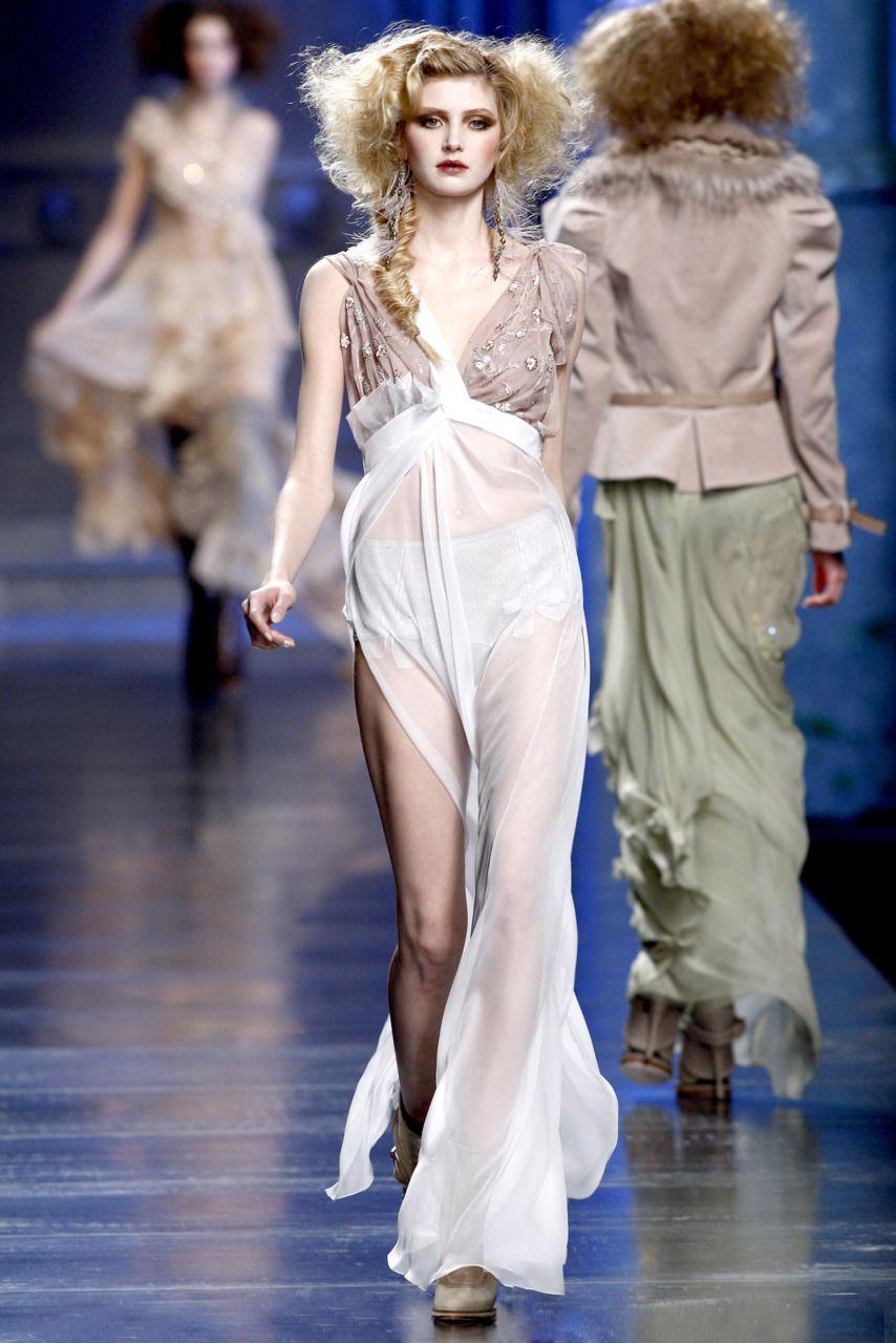 Christian Dior FW 2010/2011