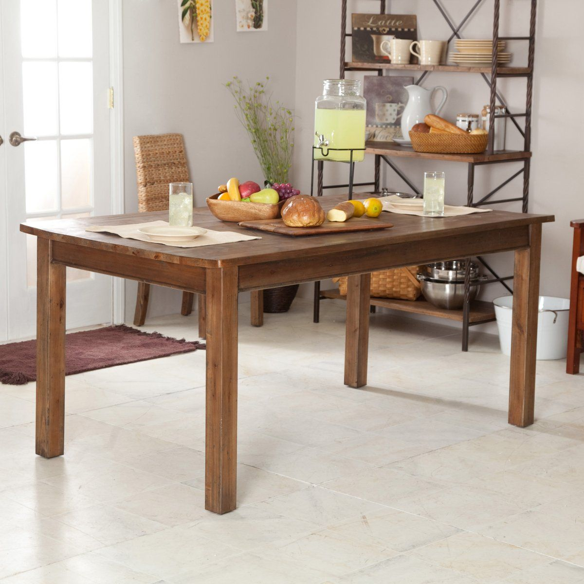 Townsend Dining Table 360 Dining Room Dining Table