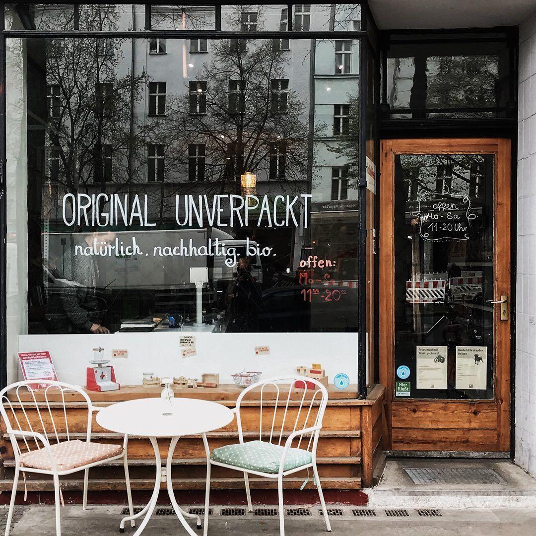 """Svenja Paulsen on Instagram """"In Kreuzberg in der Wiener"""