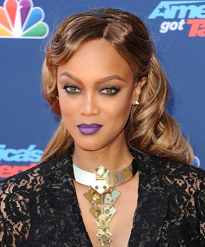 All Ages Now Welcome On Antm Tyra Banks Announces Tyra Tyra Banks Hot Tyra Banks