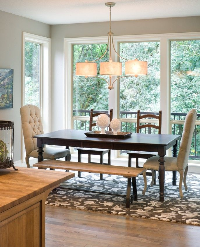 Peachy Plan 2396 The Vidabelo Dining Room Dining Room Light Squirreltailoven Fun Painted Chair Ideas Images Squirreltailovenorg