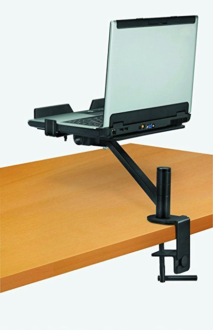 Amazon Com 67 Free Shipping Fellowes Designer Suites Laptop Arm 80348 Office Products