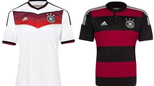 38292d19b Buy Germany Jersey Online 2014 FIFA World Cup, Price Details | Footballwood