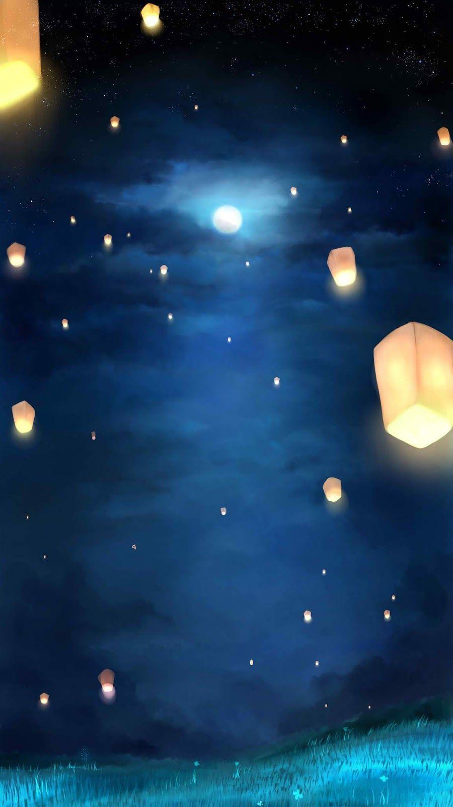 11 Anime Aesthetic Night Sky Aesthetic Anime Night Sky Aesthetic Anime Nig Aesthetic Anime Nig Night S Sky Anime Sky Aesthetic Night Sky Wallpaper
