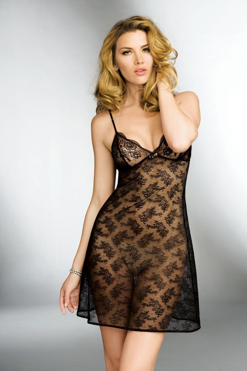 Antinea - SS16 #Lencería #sexy #Lingerie
