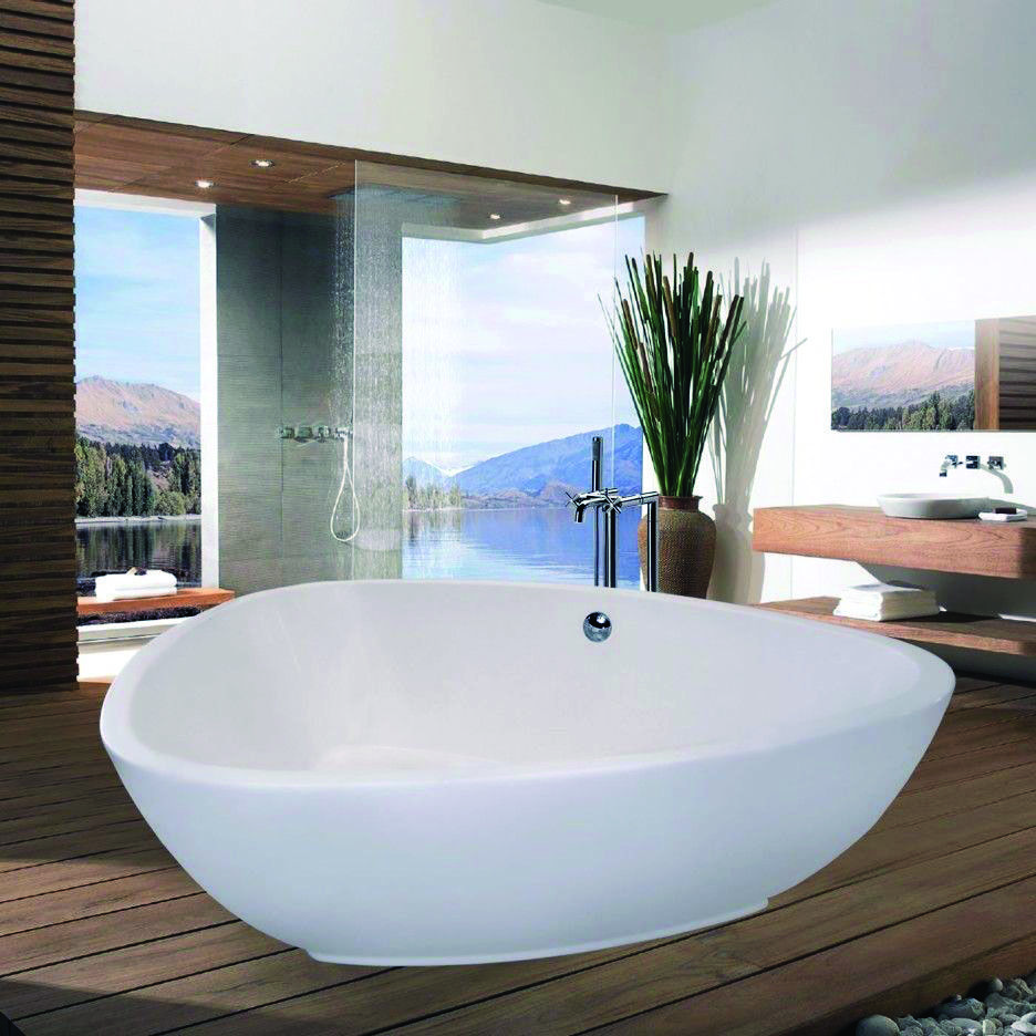 Cool Soaking Tub Vs Jetted Exclusive On Home Decor Gallery