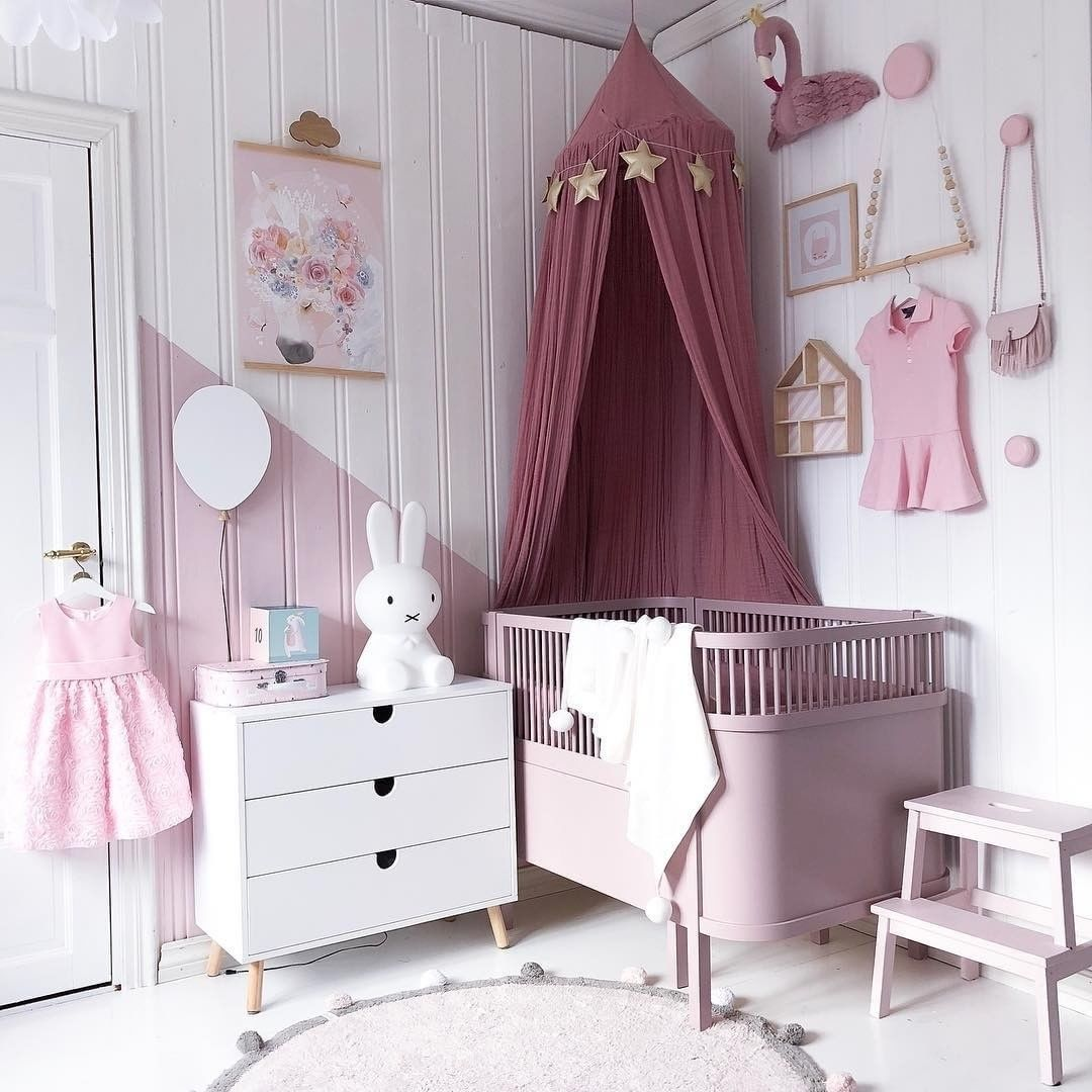 Babyzimmer Pinterest