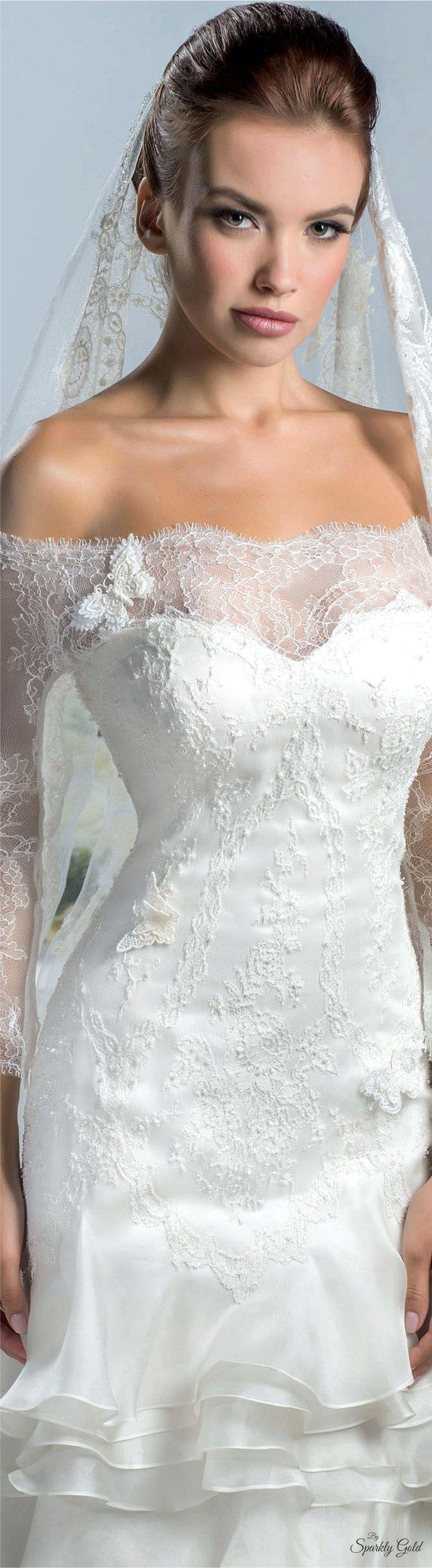 Saher Dia Spring 2016 Bridal