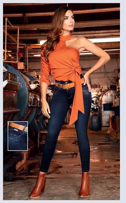 Lineas De Moda Colombia Multiline Export Tienda Online Blusas Juveniles Moda Moda Ropa