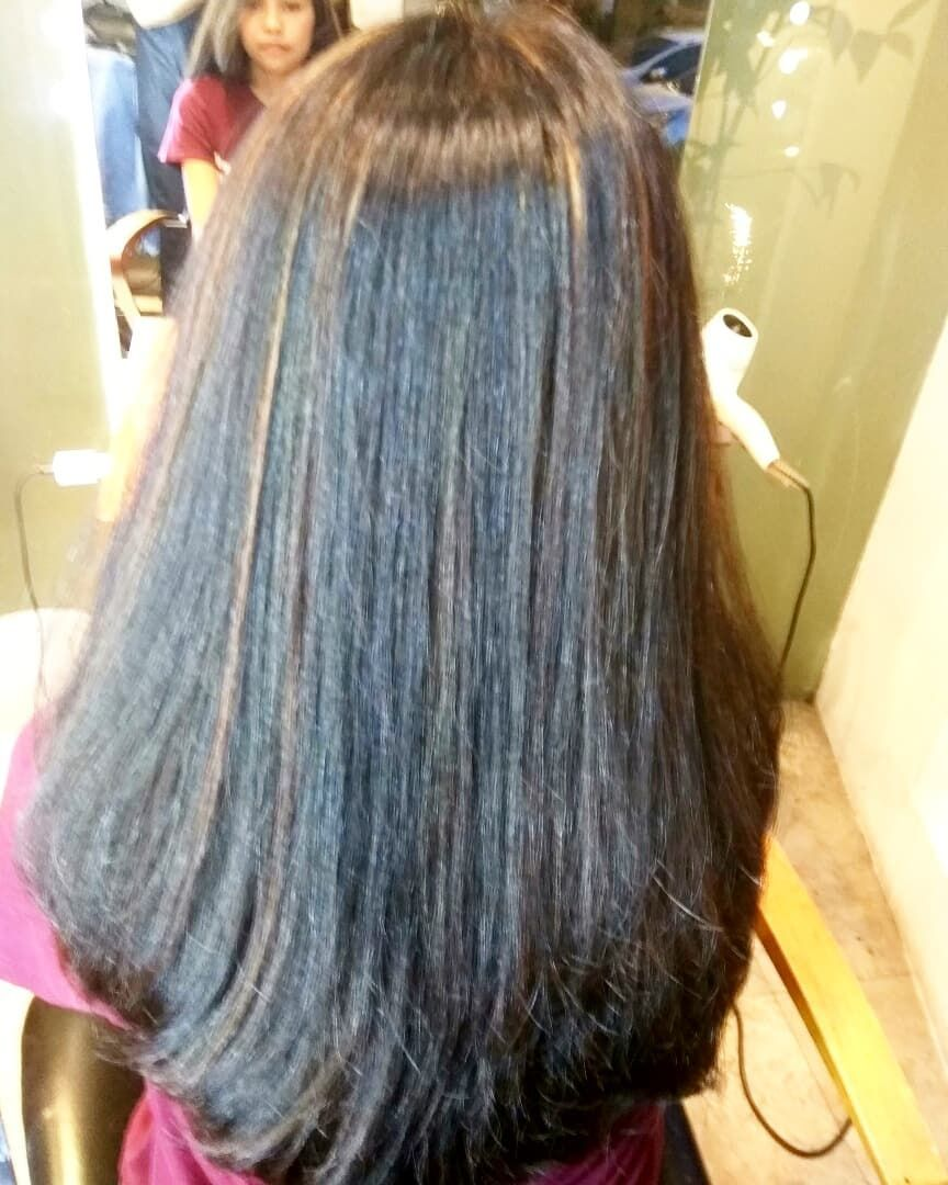 New The 10 Best Hairstyles Today With Pictures Colour By Herry Lingkar Rogerssalon Rogerslingkar Colour Hair Today Long Hair Styles Cool Hairstyles