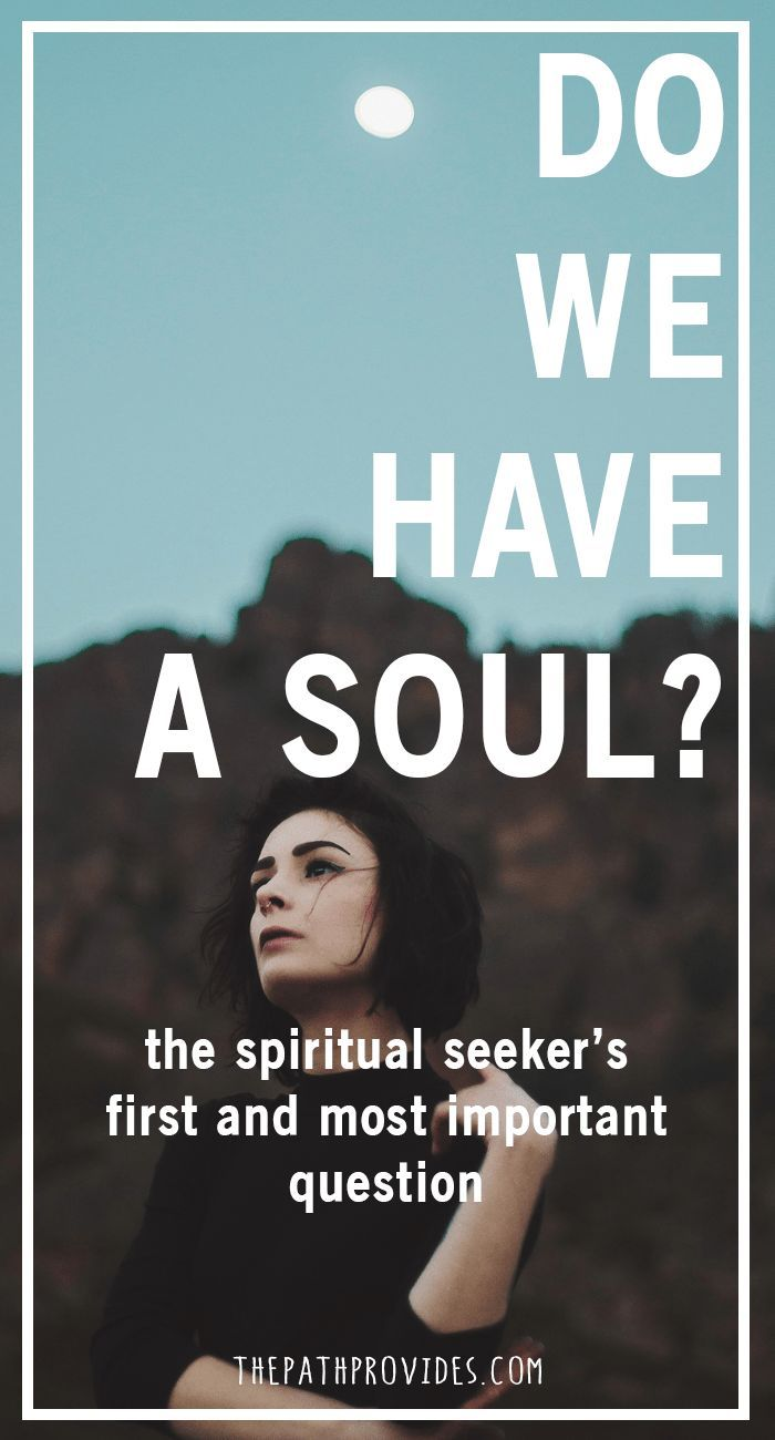 When I first beganmy journey of spiritual development andenlightenment I started doing some serious soul searching and the first and most important question I...