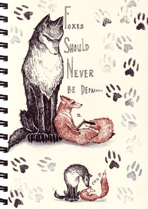 Photo of shouldnever by Roncheg on DeviantArt