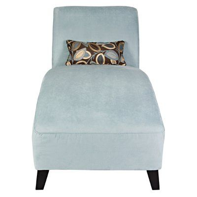 Braemar Chaise Lounge Chair Sofa Chair Accent Chairs