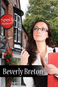 Specs Appeal - Living in one place your whole life has advantages, but everyone knowing your business isn't one of them. Liz Matthews is no longer the shy ...