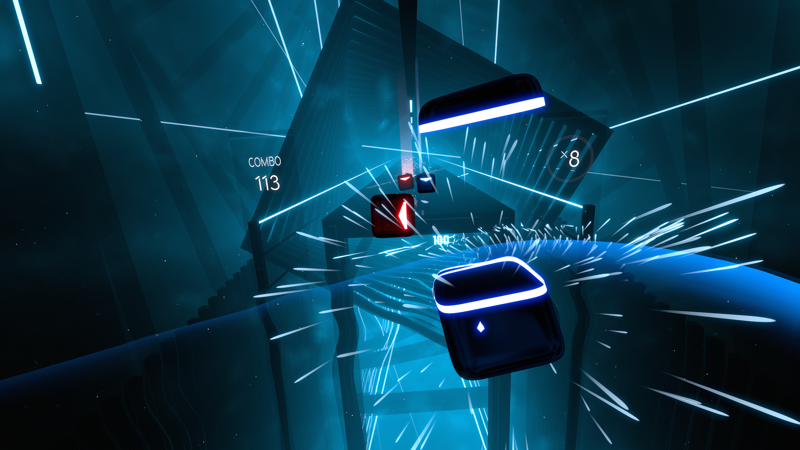 Oculus Quest devs see standalone VR as good for sales