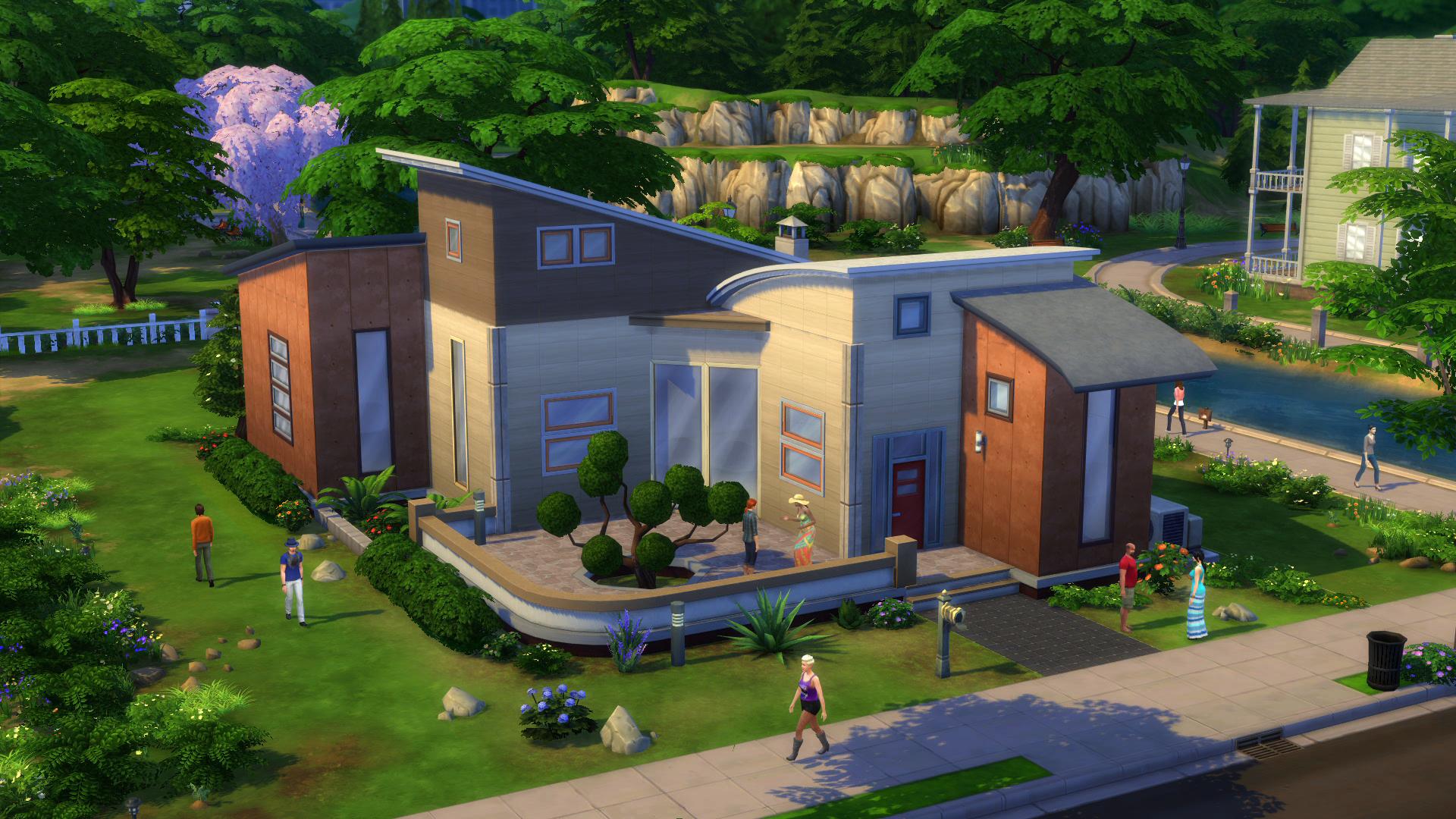 house - Build A House Simulator