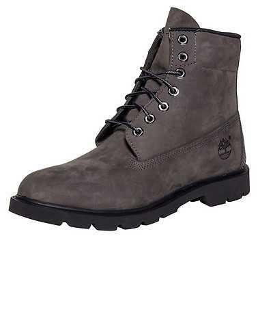 #FashionVault #Timberland #Men #Footwear - Check this : TIMBERLAND MENS  Dark Grey · Boots For ...