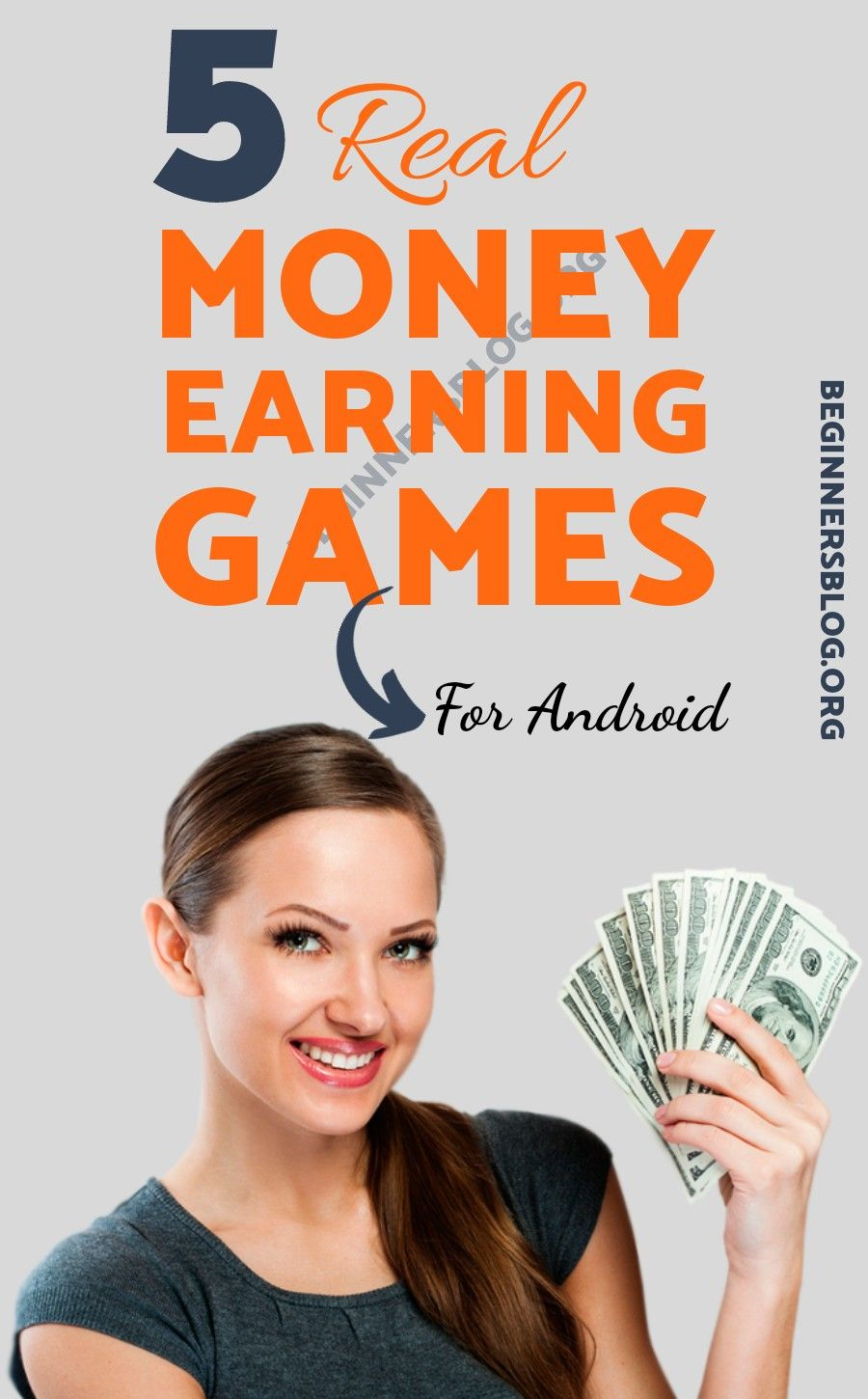 Android Games To Earn Real Money