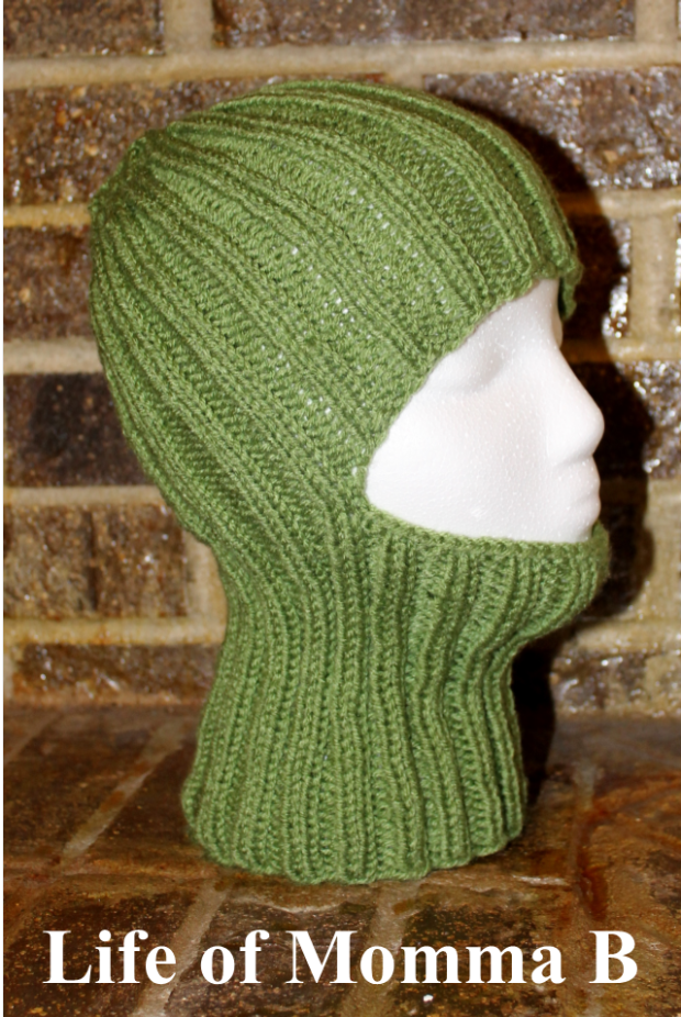New word for today – Balaclava | Balaclava, Free pattern and Yarns