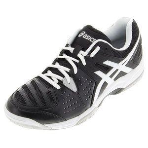 Asics Gel Dedicate 4 White Casual Shoes - Men