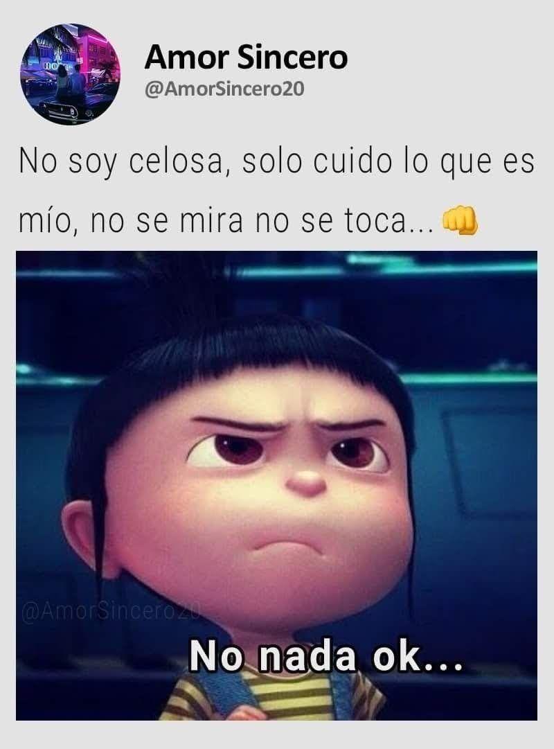 Jvr Dgn Funny Spanish Memes Memes Spanish Quotes Love