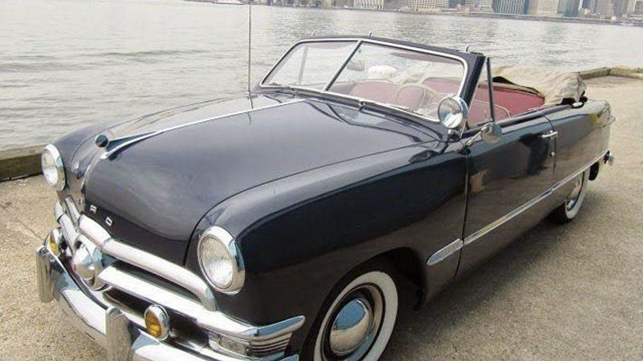 1950 Ford Anglia for sale near Riverhead, New York 11901 ...