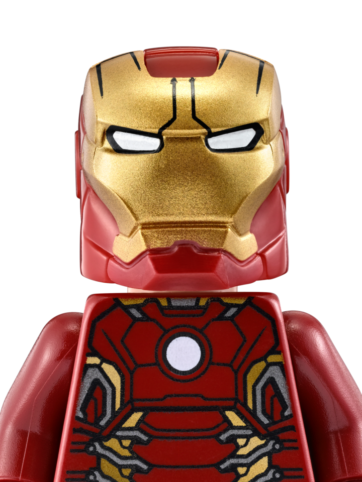 how to get all characters in lego marvel superheroes
