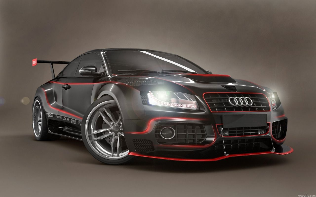 Dream Wheels: Three Of The Best Audi Ever Made || Image Source: Http