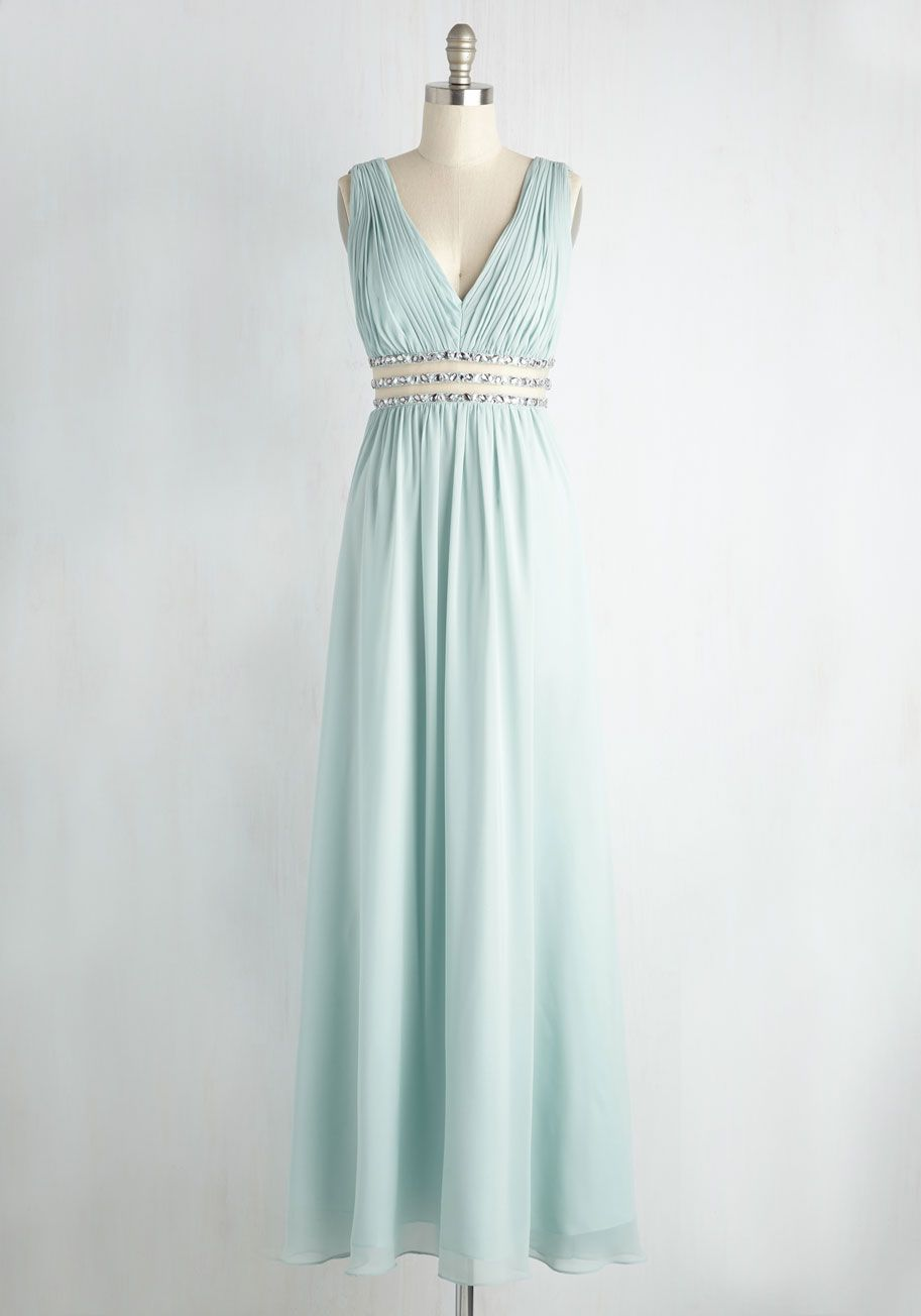 Allure in for a treat dress modcloth gowns about town