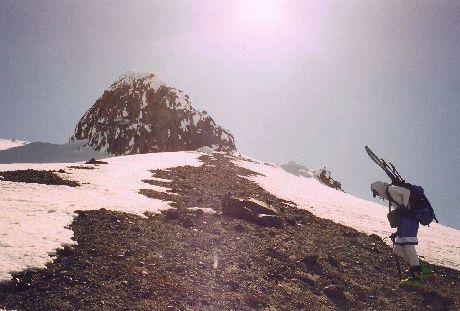 Glacier Peak - Peakbagger.com