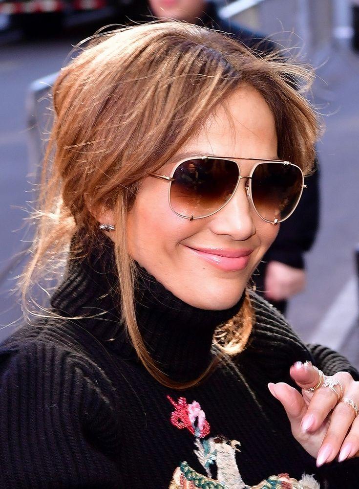 Jennifer Lopez Just Wore The Most Perfect Jumpsuit