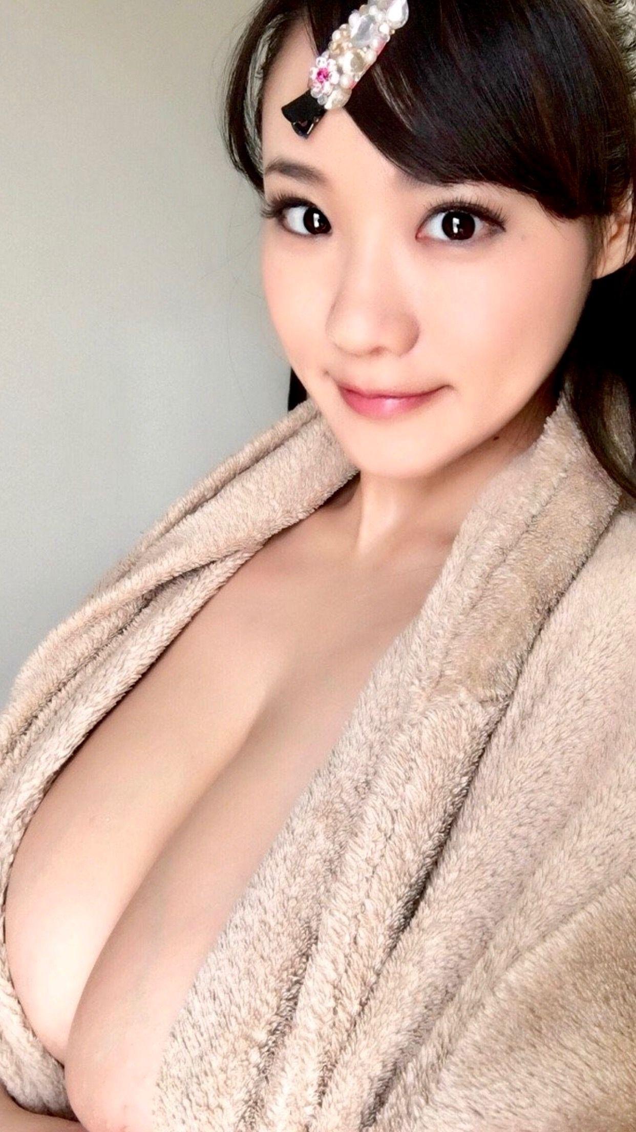 Porno-asiatische Schönheit