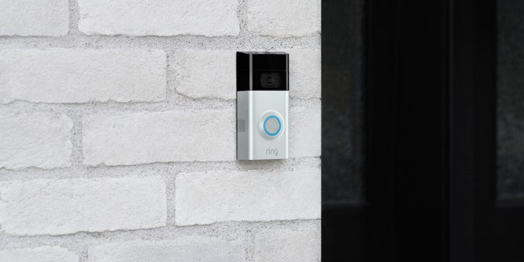 Amazons acquisition of ring points to smart home security