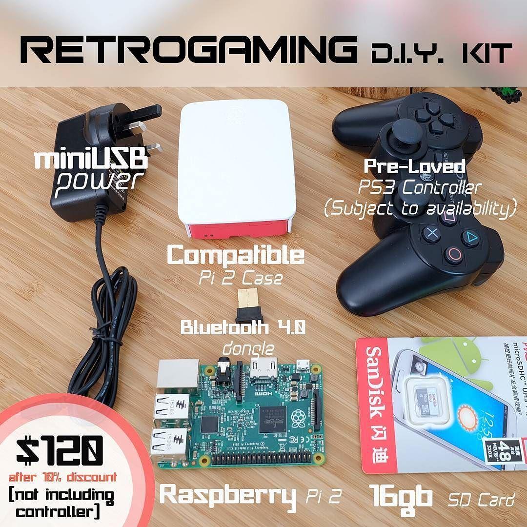 Pin by sgGeek   on Tinkering | Diy kits, Instagram, Retro
