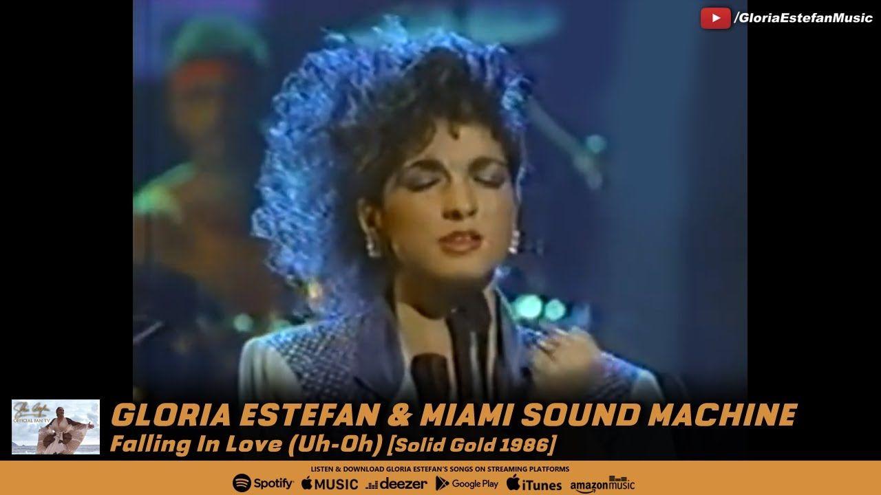 Miami Sound Machine - Radio King