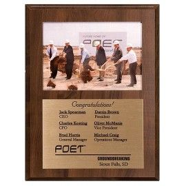 """Picture Plaque - Use promo code """"JOAN2013"""" on www.knittwitt.com for 25% off your order!"""