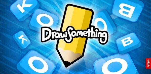 Draw Something Apk v2 333 333 Mod (Free Categories) Is Word