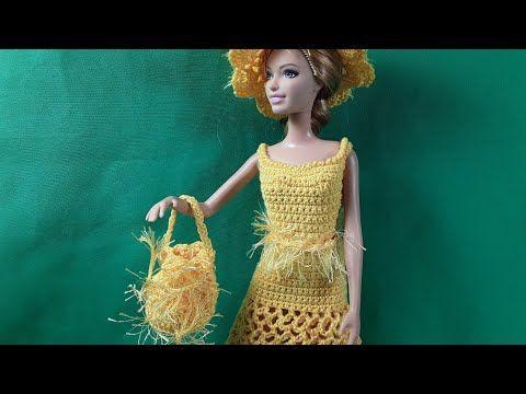 Youtube Barbiepatronen Pinterest