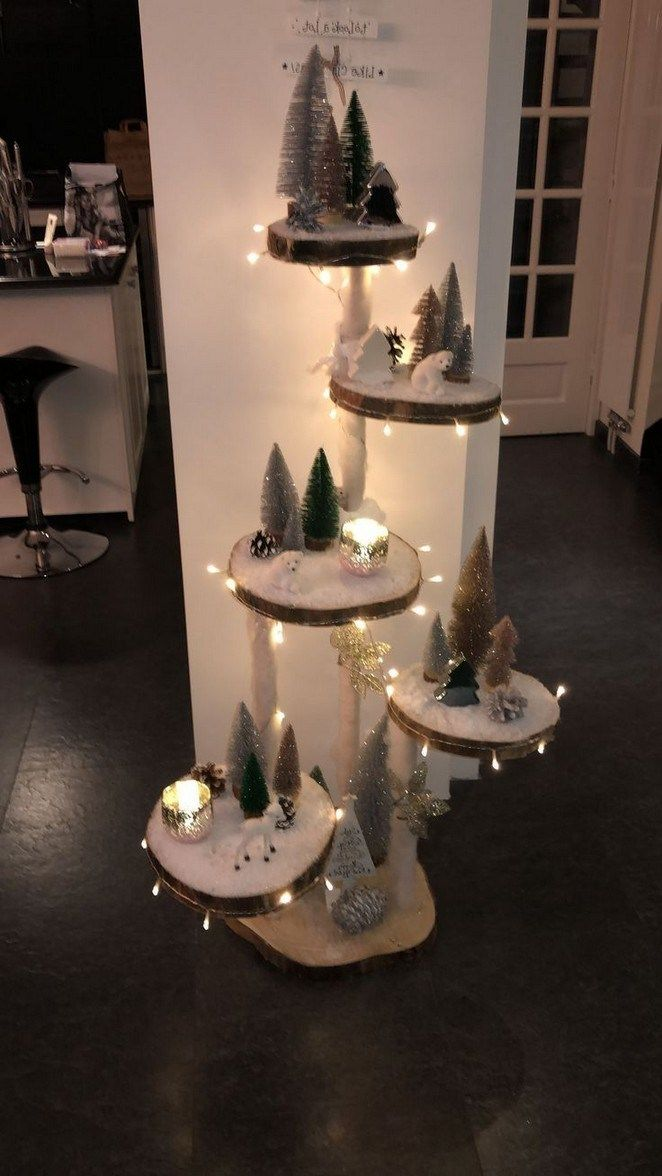 Christmas Living Room Ideas 25 Easy Admirable Decor To Steal Now Christmas Arrangements Indoor Christmas Decorations Easy Christmas Crafts