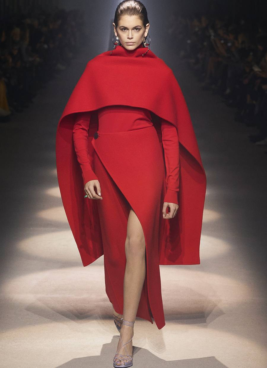 Autumn/Winter 4 Trends: The New Fashion Looks You Need to Know