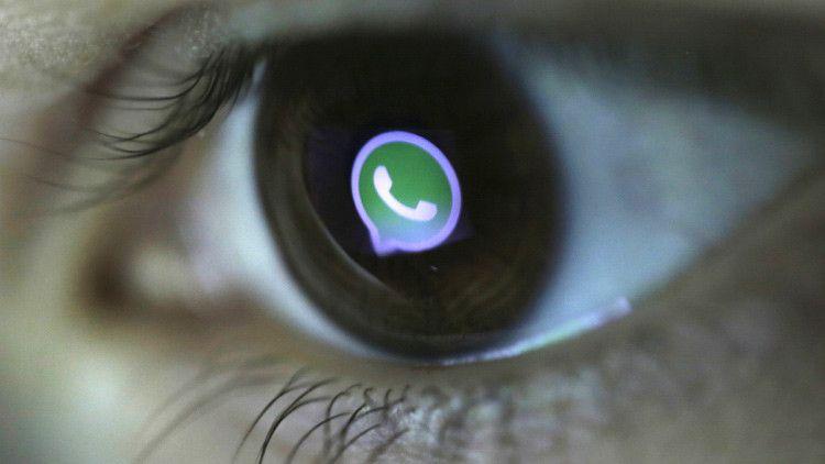 Cómo saber si espían tus conversaciones de Whatsapp. DETALLES: http://www.audienciaelectronica.net/2016/04/como-saber-si-espian-tus-conversaciones-de-whatsapp/