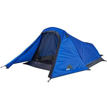 Anaconda has the widest range in C&ing tents from family tents hiking tents swags + more. With such great value come and check out our c&ing tents ...  sc 1 st  Pinterest & Headland Solace Tent Blue | Anaconda | Discover The Best Camping ...